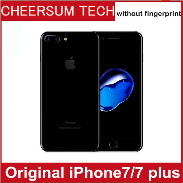 Refuri hed iphone7 100  original apple iphone 7  7 plu  io 10 quad core 2gb ram 32gb 128gb 256gb rom 12 0mp 4g mobile phone without touch id