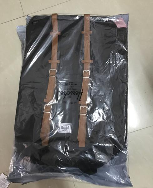 2018 outdoor pack backpack fa hion knap ack computer package big canva nylon handbag travel bag port outdoor pack lapbag