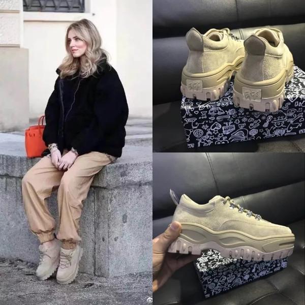 2018 новые дизайнерские черные повседневные туфли Eytys Angel кроссовки из натуральной