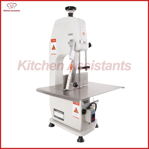 250j electric commercial bone aw bone cutter bone licer machine with blade