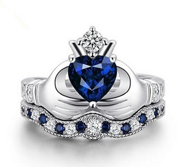 Летняя Акция! Ювелирные магазины кольца обручальные кольца обещание обручальные фото