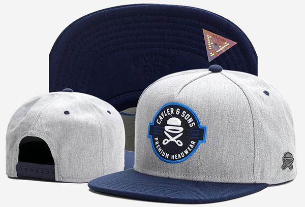 Горячо! CAYLER сын шляпы, новые Snapback шапки, мужчины Snapback Cap, дешевые Cayler и сыновья snapback фото