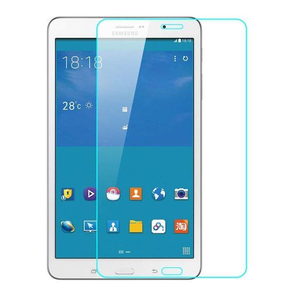 Для Samsung Galaxy Tab 4 T230 T231 Tab 5 A T350 T355 T550 T555 Прочный защитный протектор из закаленного ст фото