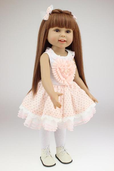 Популярная американская кукла для девочек Journey Girl Dollie me fashion doll Игрушки для девоче