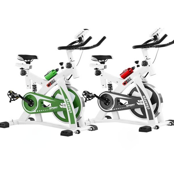 home spinning bicycle ultra-quiet exercise bike indoor exercise bike bicycle fitness equipment