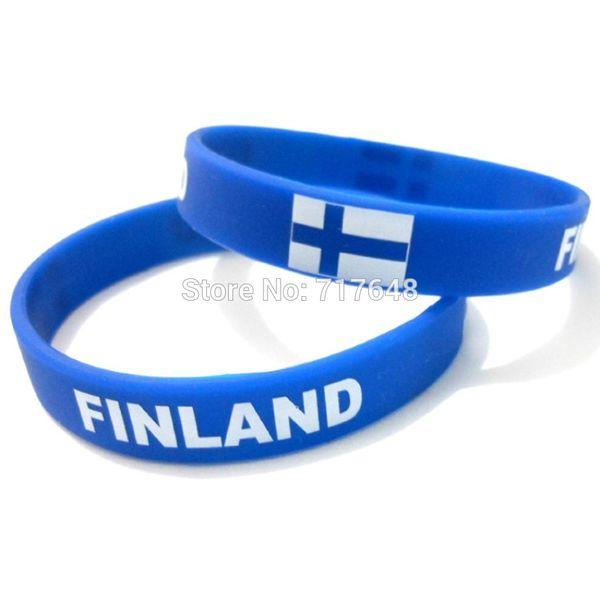 100pcs_finland_wristband_silicone_bracelets_by_fedex