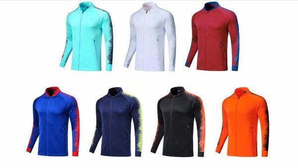 New Men Jacket Spring Autumn Fall Casual Sports Wear Clothing Windbreaker Hooded Zipper Up Coats