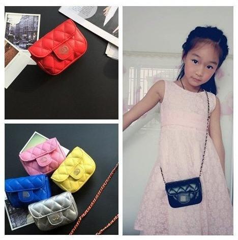 Детские сумочки Мода Корейская принцесса Мини-монеты Кошельки Прекрасный дизайн