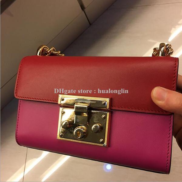 promotional sale discount handbag women messenger bag brand designer genuine leather lady purse clutch luxury famous fashion (408411835) photo