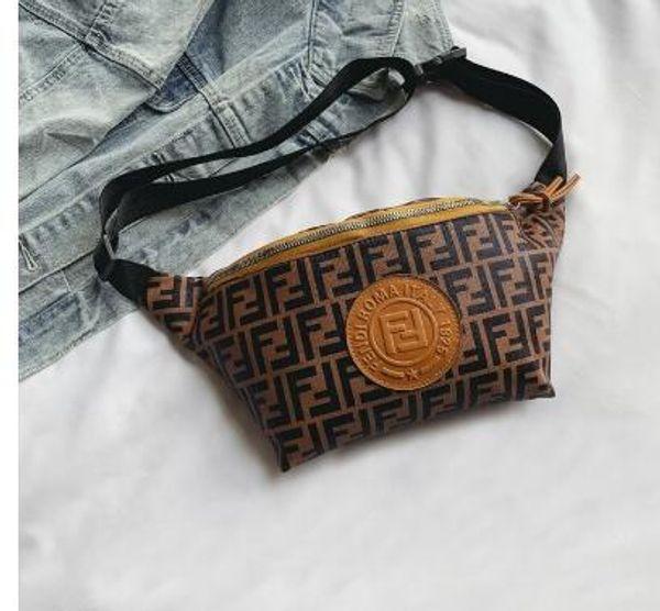 Сумка талии sup Fashion Man Women sup 18ss 44-я талия BAG грудь пакет модных сумок Рюкзак на одно плечо
