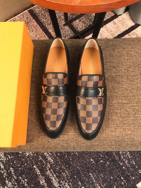 2019 новые мужские дизайнеры кроссовки из натуральной кожи металлические оснастки