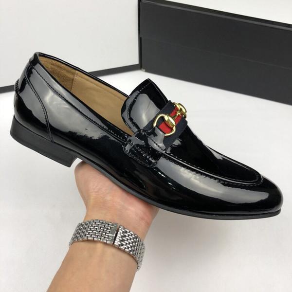 Sapatos clássicos dhbagshoes2008 фото