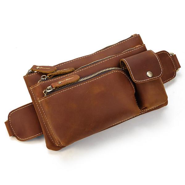 herren chest tasche retro purse funsport messenger bag handy (514733391) photo
