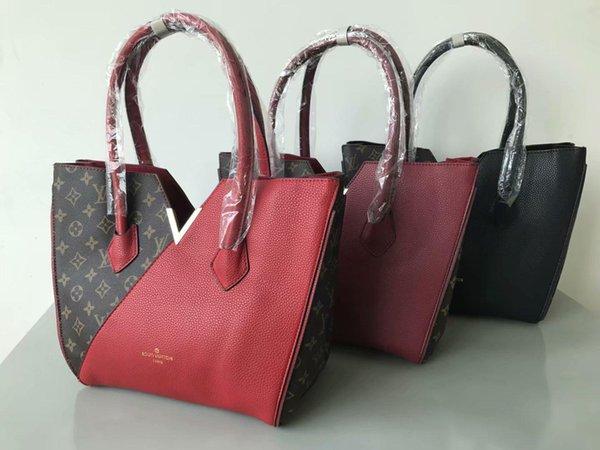 2019 handbags luxury handbags purses luxury clutch bags tote leather handbags shoulder bag (530144050) photo