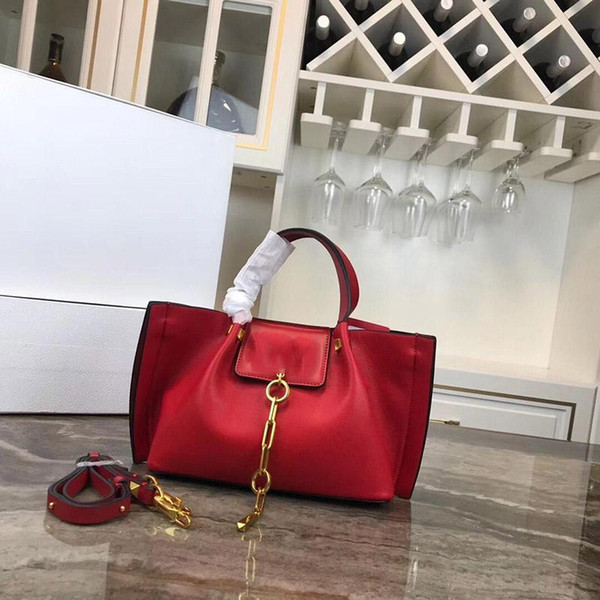 designer-luxury handbag purses genuine leather v fashion totes genuine leather ladies purse 2019 purses handbag (537314090) photo
