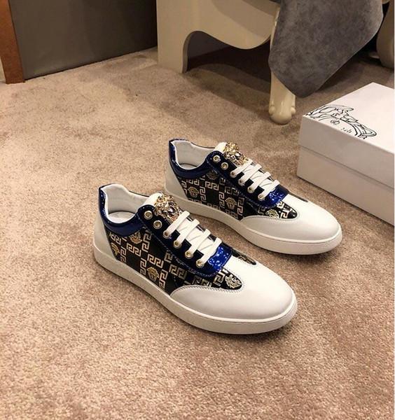 2019 новые горячие продажа мужская и женская обувь,высокое качество zanotti синий нату
