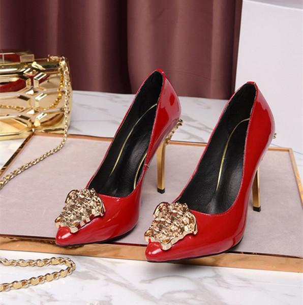 2019 мода роскошный дизайнер женская обувь на высоких каблуках женские сандалии зв фото