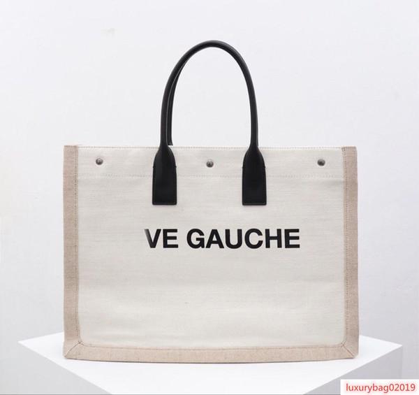 classical designer handbags women shoulder 45cm big tote handbag purse nice handbag purse clutch fanny bag (520962904) photo