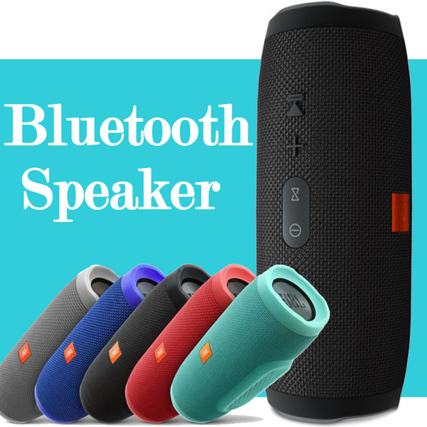 Jbl charge 3 wirele bluetooth peaker waterproof portable mu ic peaker mall ound box kaleido cope multiple audio with mic