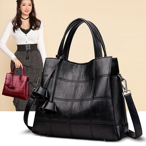 2020 summer new style fashion women's hand large bag shoulder purses and handbags womens handbags and purses (533854959) photo