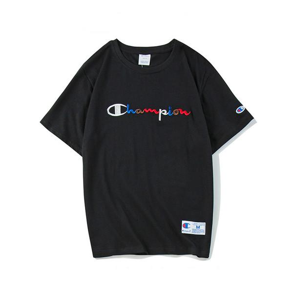 2019 новый стиль женская рубашка модные футболки летние футболки хип-хоп повседнев