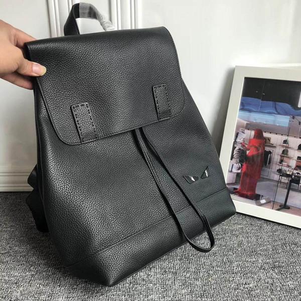 designer backpack style purse bag luxury fashion purse men designer fishion back pack genuine leather purses fashion bags usa styl (485355380) photo