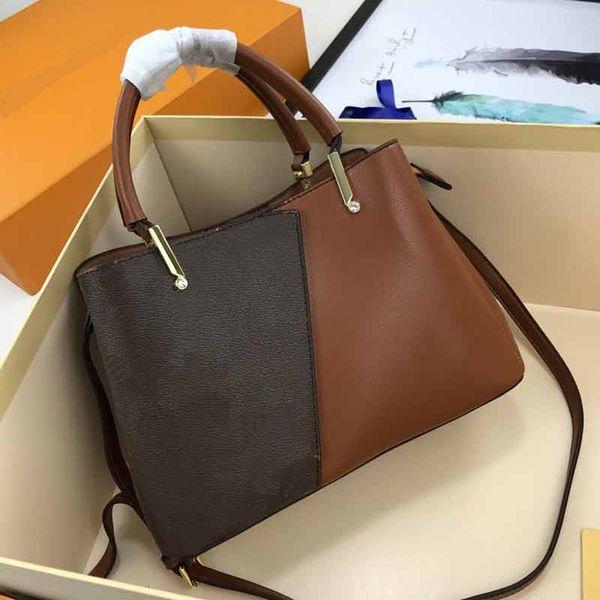 designer luxury handbag purse l flower mix designer bags purse fashion totes handbag ladies purse bags (518980031) photo