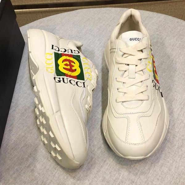 Высокое качество мужская обувь кроссовки с оригинальной коробке модная обувь на