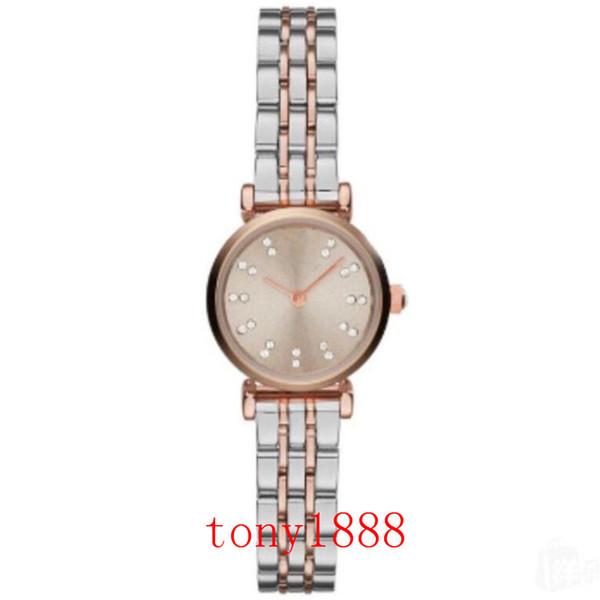 Перевозка груза падения женские часы AR1841 AR1935 AR1961 Высочайшее качество женщин квар фото