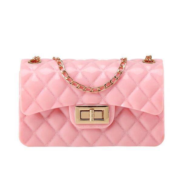 fashion bags bolsas femininas pvc purses (533563063) photo