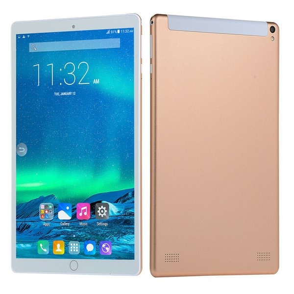 10 1 039 039 1gb 16gb bluetooth tablet pc android 8 1 ten core wifi phablet tablet