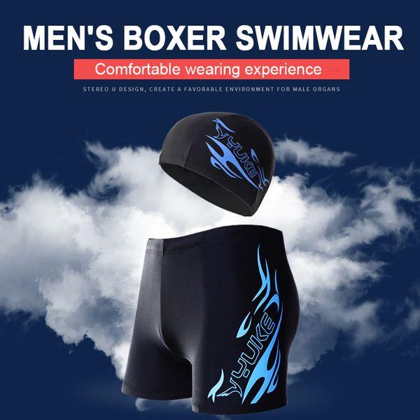 come_with_swimming_cap_beachwear_bikini_mens_swim_suits_polyester_children_summer