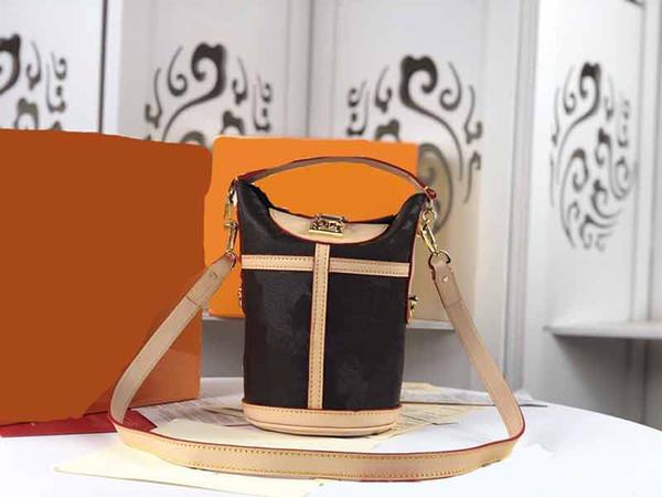 designer luxury handbag purse fries duffle l flower pattern women bucket purse ladies designer fashion purse handbags (505227325) photo
