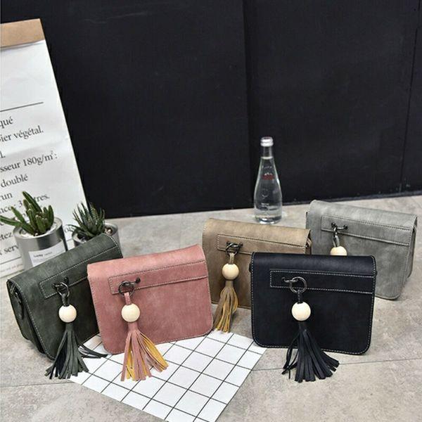 fashion handbag lady shoulder bag tote purse pu leather women messenger hobo (520146773) photo