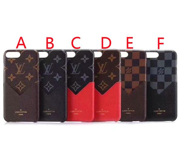 Card  lot phone ca e for iphone x xr x  max phone ca e brand de ign for 6 6plu  7 7plu  8 8plu  anti drop phone ca e