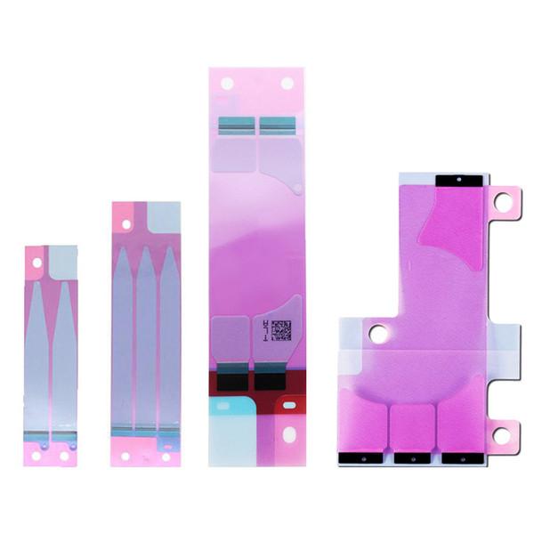 Высокое качество батареи наклейки клейкой ленты Клей для iPhone 5 5S 6 6S 6P 6SP 7 7P 8 8P X XS XR X