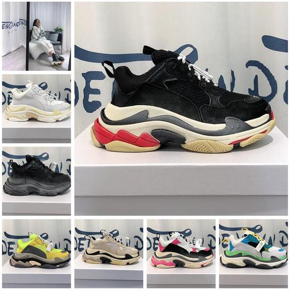 2019ss-1 высокое качество роскошные shejishi обувь кроссовки обувь женская мужская женская мужская обувь модная женская мужская
