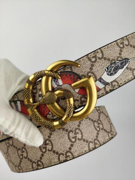 hot 2019 Fashion New Automatic Brand buckle Genuine Leather men belt luxury belts for men famous designer leather belt men waistband