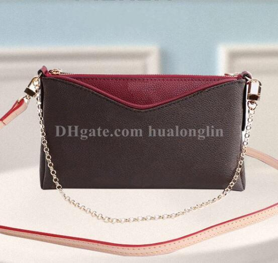 bag woman purse women shoulder cross body clutch date code (408381258) photo