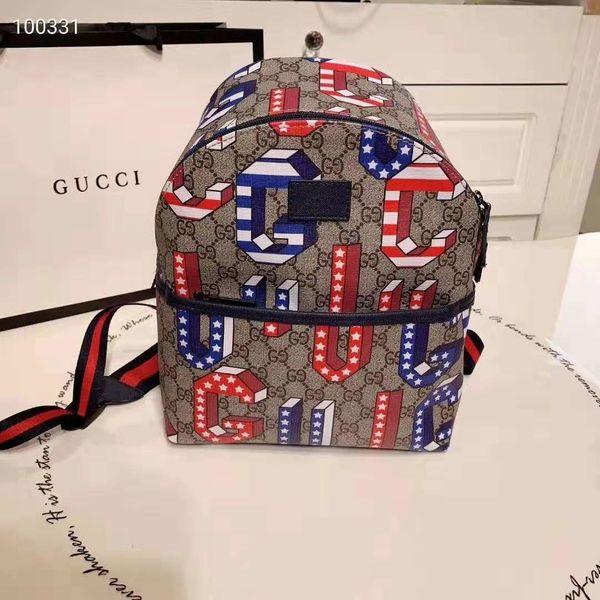 designer handbags purses for child baby boy designer backpack 2019 new style fashion bags youth bog boy girl backpacks (483393041) photo