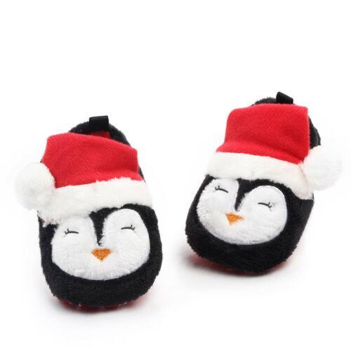toddler baby warm plus velvet baby booties winter soft crib sole shoes baby anti-slip socks cartoon newborn slipper shoes