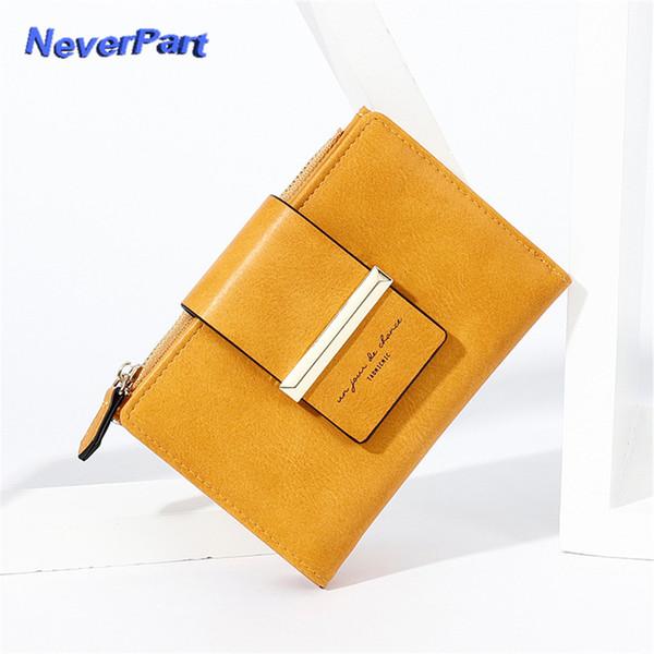 court femmes wallet zipper argent mode femme vintage purse porte photo design portefeuilles carte multi-embrayage à main style coréen (513259073) photo