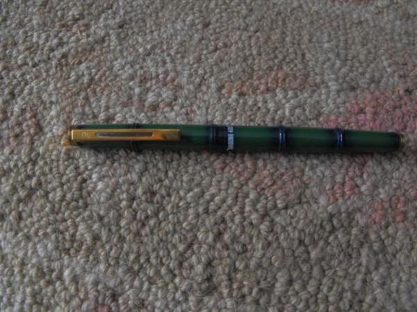 Dagong pen 405 bamboo pen ninetie no talgia cla ic old pen