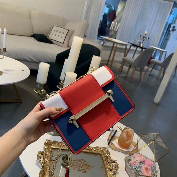 designer handbags designer luxury handbags purses woman luxury designer fashion bags genuine leather handbags shoulder bags (488471534) photo