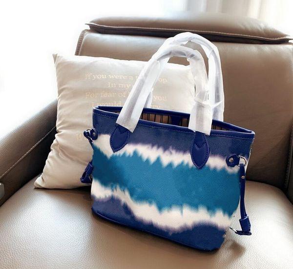 bag lady outdoor leisure clutch purse retro composite bag (545529975) photo
