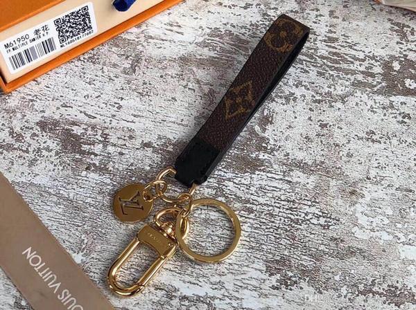 2017 высокое качество кожа Брелок Брелок Брелок Держатель Брелок для ключей Дизайн фото