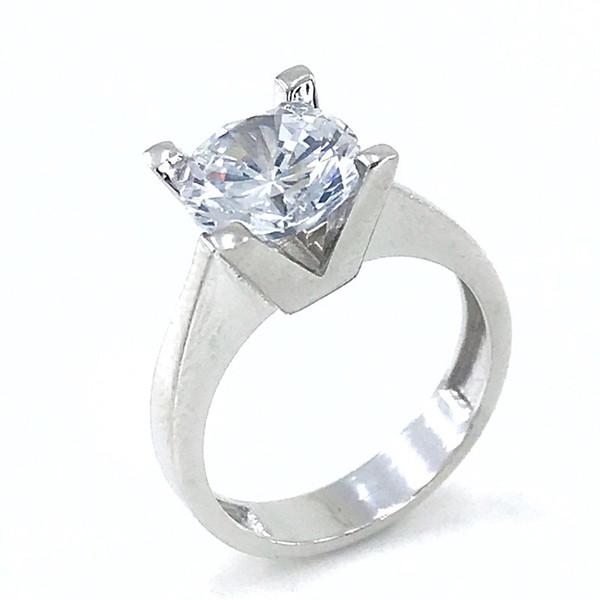 10_mm_big_size_engagement_gold_workmanship_silver_ring