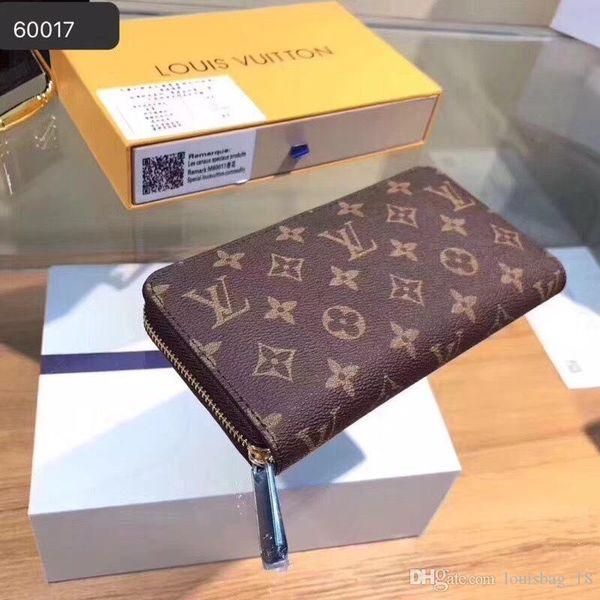 50 fashion women long designers wallets famous pu leather wallet single zipper cross pattern clutch girl purse 0022 (527243878) photo