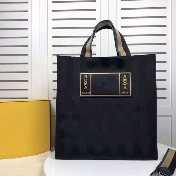 designer handbags find purse canvase material large capacity designer bags shopping bag fashion totes purse (469766615) photo