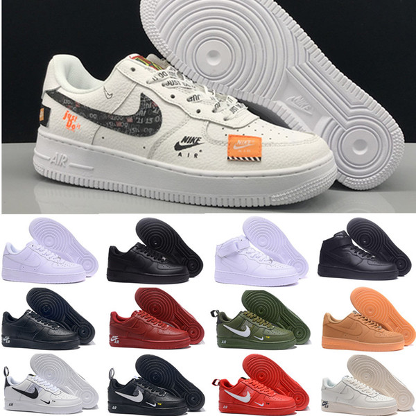 2019 de igner men women low cut one 1 hoe white black kateboarding hoe cla ic chau ure homme femme trainer port neaker